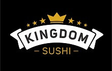 Логотип заведения Sushi Kingdom