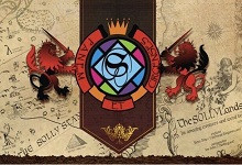 Логотип заведения Солли