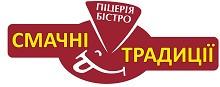 Логотип заведения Смачні традиції