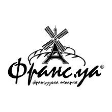 Логотип заведения  Франс.уа