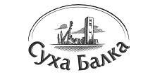 Логотип заведения Сухая Балка
