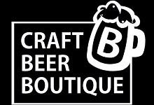 Логотип заведения Сraft BeerBoutique (Пивной Бутик)