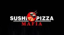 Логотип заведения Sushi Pizza Mafia