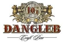Логотип заведения DANGLEB