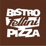 Логотип заведения Fellini