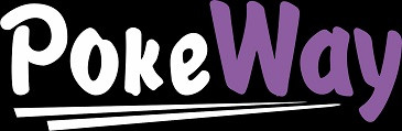 Логотип заведения PokeWay