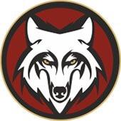 Логотип заведения Дикий Койот