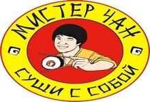 Логотип заведения Мистер Чан