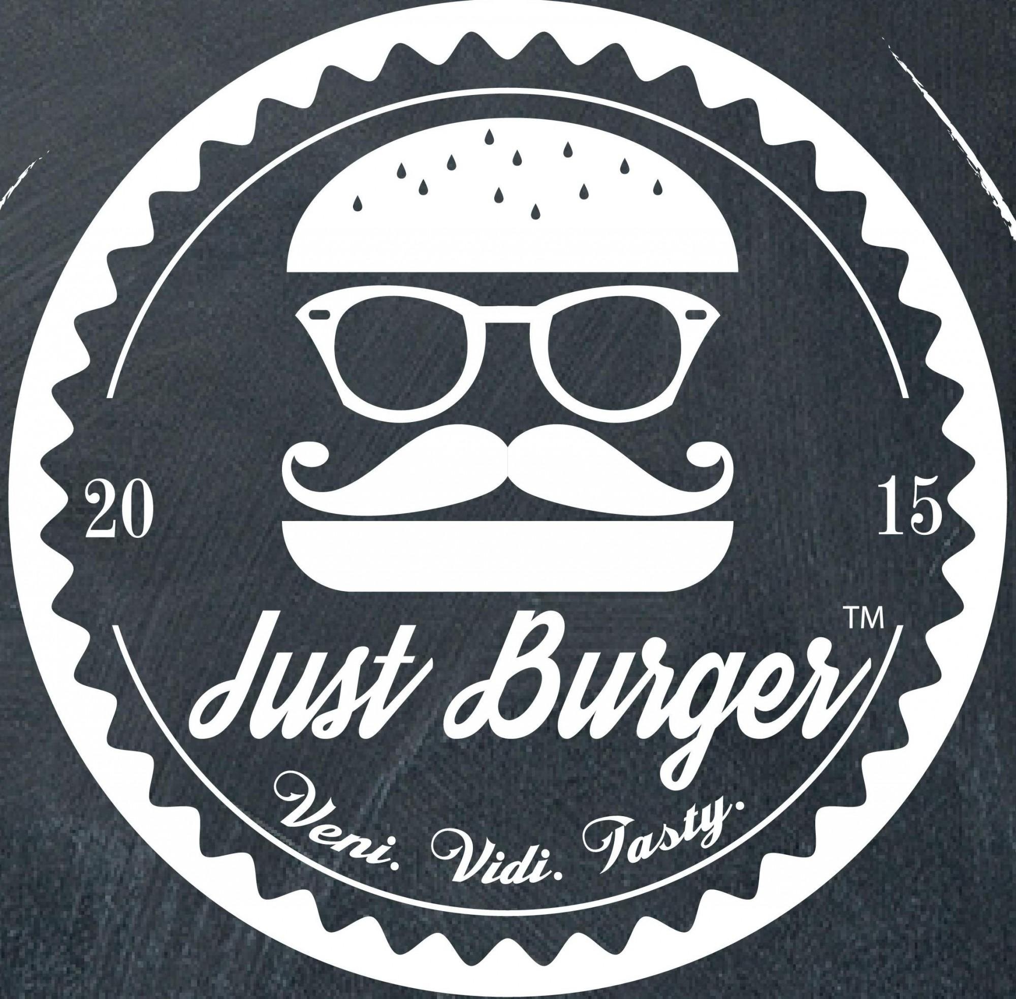 Логотип заведения Just Burger