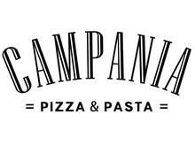 Логотип заведения Campania