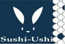 Логотип заведения Sushi-Ushi
