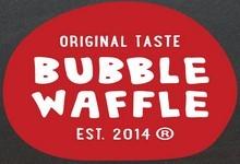 Логотип заведения Bubble Waffle