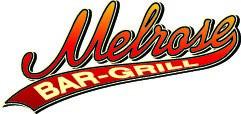 Логотип заведения Мелроуз