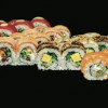 Уолл - стрит Street Sushi (Стрит Суши)