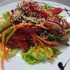 «Салат в Азіатському стилі» Солли