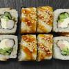 Дракон Sushi-Bar NEKO