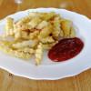 Картопля фрі Смачні традиції