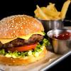 Дабл чізбургер Мелроуз