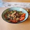 Узбекский плов с телятиной           Мясо и Угли