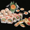 Монтана Street Sushi (Стрит Суши)