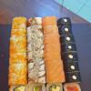 Америка Sushi №1