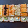 Камікадзе Sushi №1