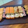Гурман Sushi №1