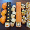 Мегаполіс Sushi №1