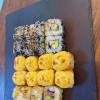 Фіеста  Sushi №1