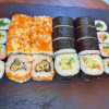 Морський Sushi №1