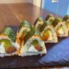 Вулкан Sushi №1