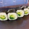 Рол вегетаріанський Sushi №1