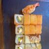 2 дракона Sushi №1