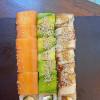 3 дракона Sushi №1
