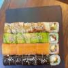 4 дракона Sushi №1