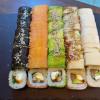 5 драконів Sushi №1