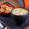 Рибний батумський суп Puri Chveni