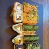Сет Ясай Sushi №1
