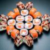 Сет Банзай Sushi №1