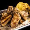 Крильця BBQ Мелроуз