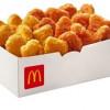 Мікс бокс (макнагетс 10 шт, макнагетс спайсі 10 шт) МакДональдс