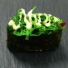 Феликс с салатом чука Sushi-Bar NEKO
