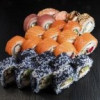 Цветение сакуры Sushi Pizza Mafia