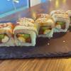 Золотий дракон Sushi №1