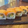 Червоний дракон Sushi №1