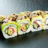 Зелений дракон Sushi №1