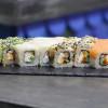 4 Дракона Sushi-Ushi