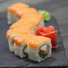 Красный дракон Sushi-Ushi