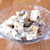 Салат курочка з грибами Смачні традиції