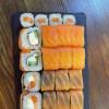 Сет Лосось Sushi №1